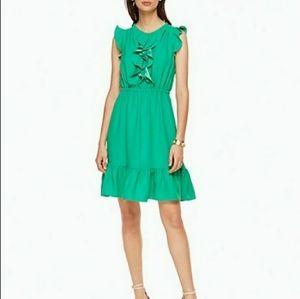Kate Spade Green Dress